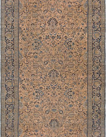 Oversized Vintage Persian Kirman Rug BB2962