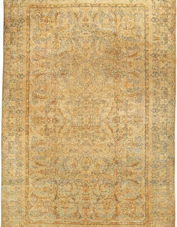 Antique Persian Kirman Carpet BB3179