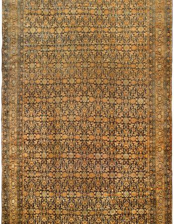 Antike Perser Kirman Teppich BB0074