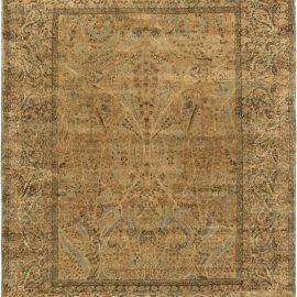 Antique Persian Kirman Carpet BB6391