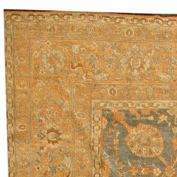 Oversized Persian Kirman Antique Rug BB6025