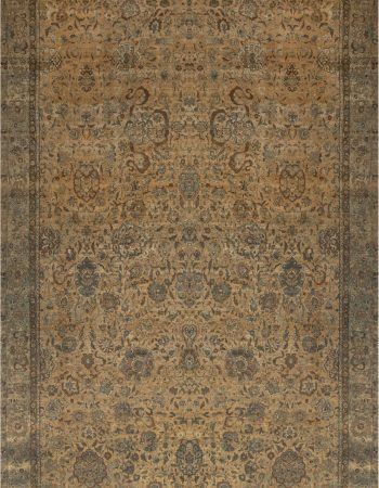 Antique Persian Kirman Carpet BB2841