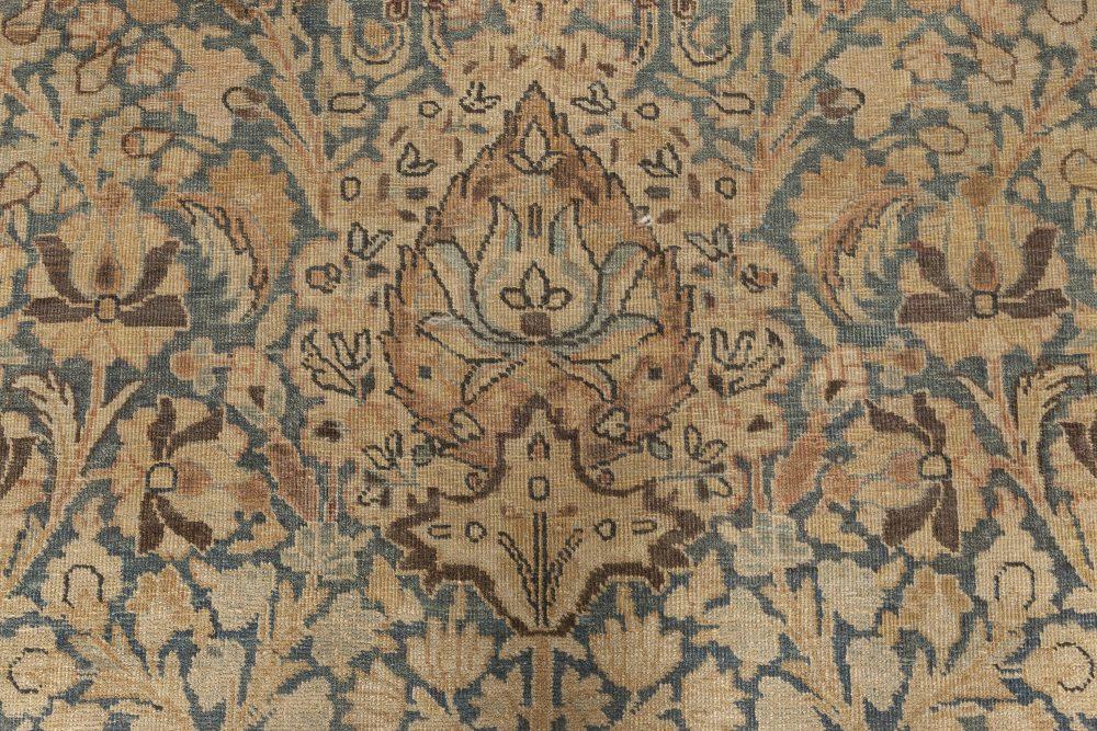 Antique Persian Meshad Carpet BB2287
