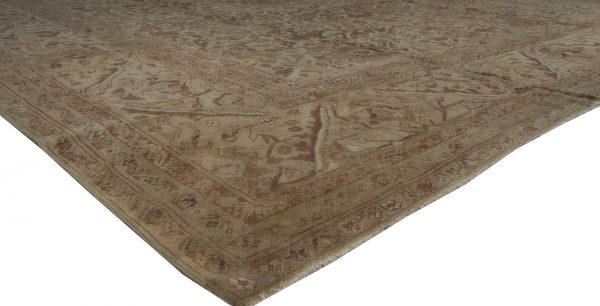 Vintage Persian Sultanabad Carpet BB4595