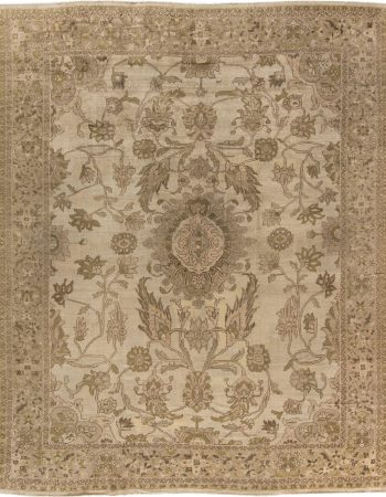 Antique Persian Sultanabad Rug BB4925