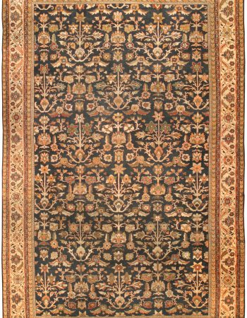 Antique Persian Sultanabad Carpet BB6389