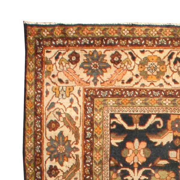 Antique Persian Sultanabad Rug BB0117