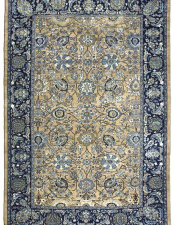 Antique Persian Sultanabad Carpet BB3303