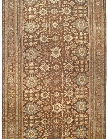 Antique Persian Sultanabad Rug BB2581