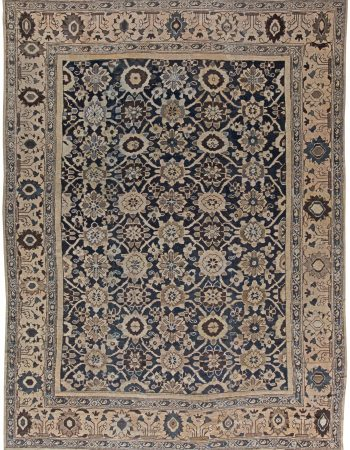 Antique Persian Sultanabad Carpet BB3705