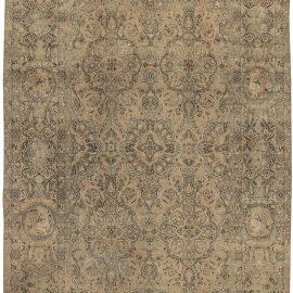Antique Persian Kirman Rug BB2659