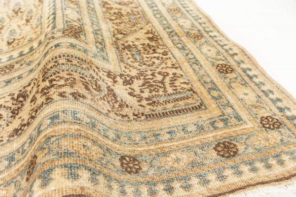 Antique Persian Tabriz Rug BB4029