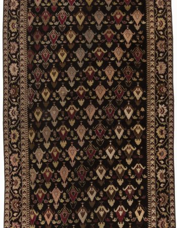 Antique Russian Karabagh Rug BB2864