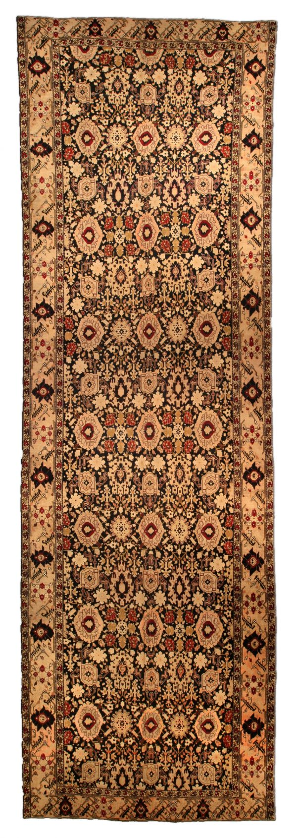 Vintage Karabagh Carpet BB4440