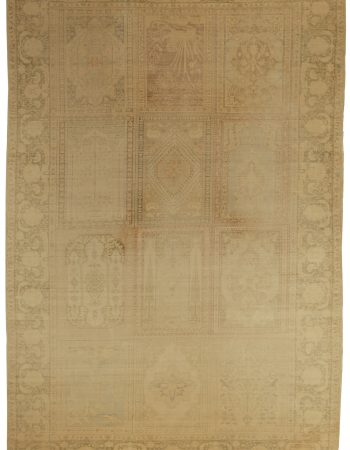 Antique Turkish Rug BB5262