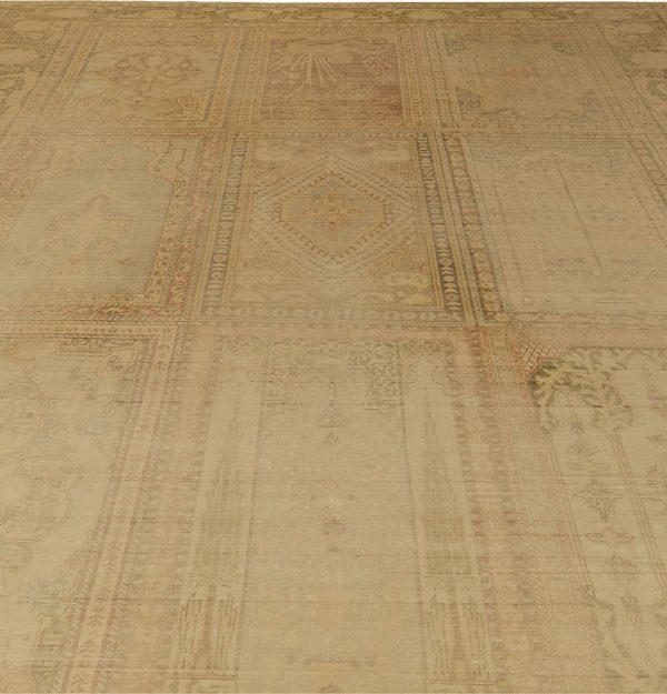 Antique Turkish Rug BB5262