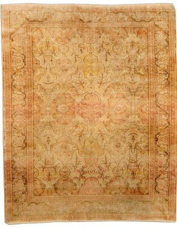 Antike türkische Hereke Teppich BB4351