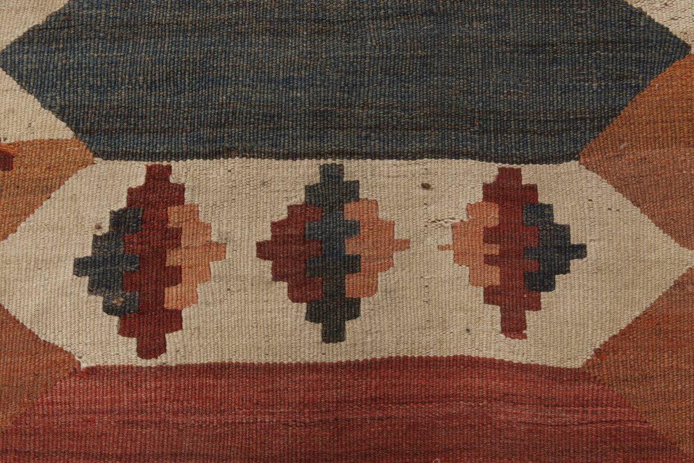 Handmade Etno Labijar Kilim BB6519