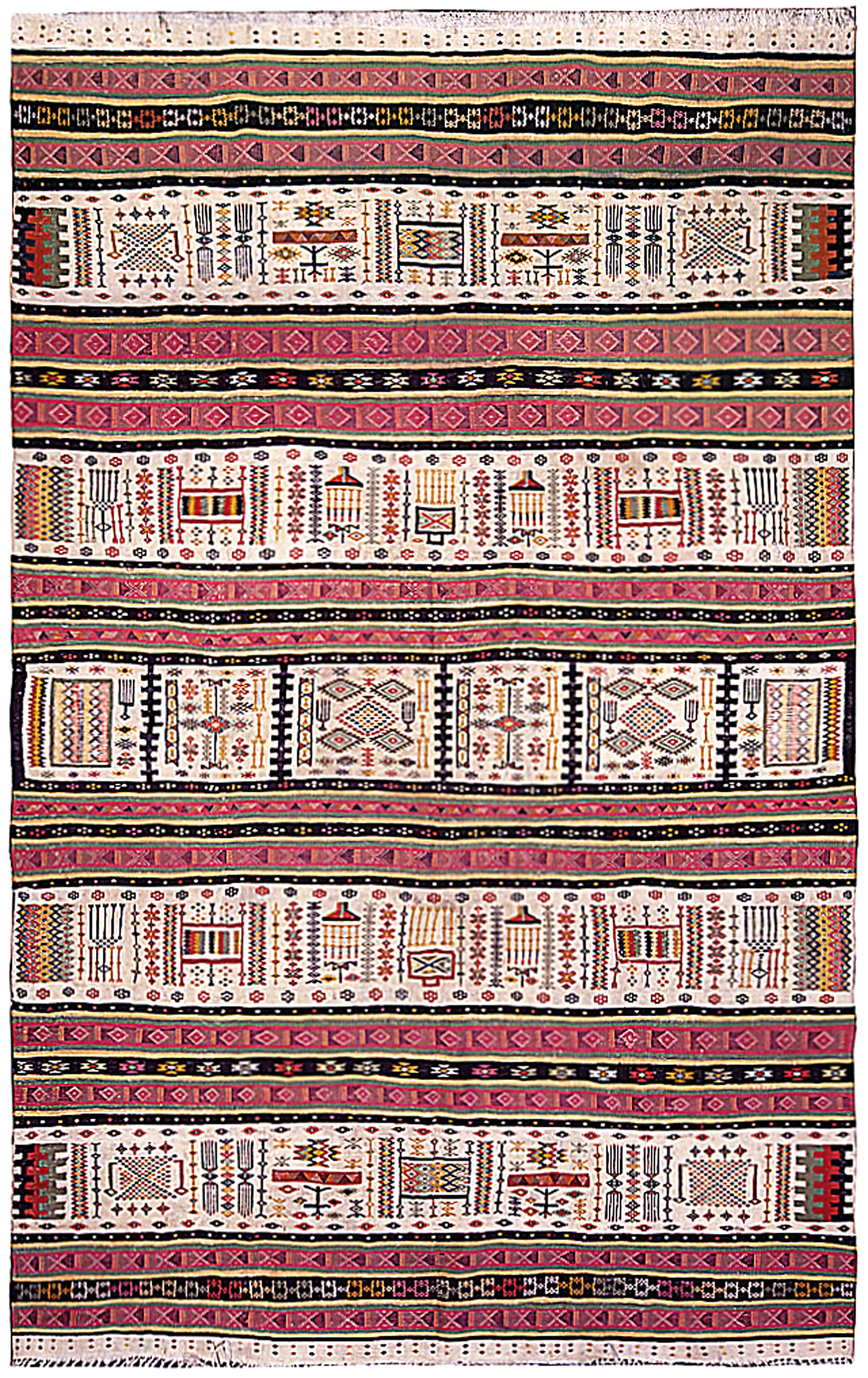Antique Turkish Kilim Rug Bb4860 By Doris Leslie Blau