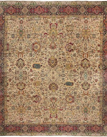 Antique Turkish Sivas Carpet BB1683
