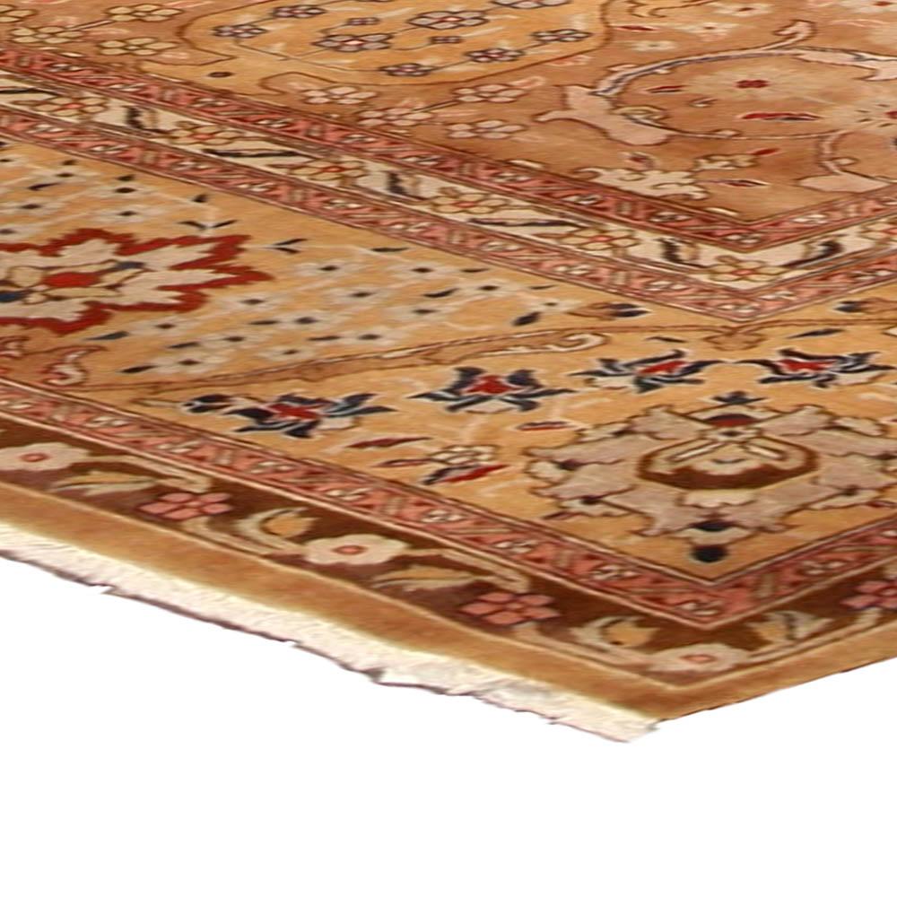 Antique Turkish Sivas Rug BB4219