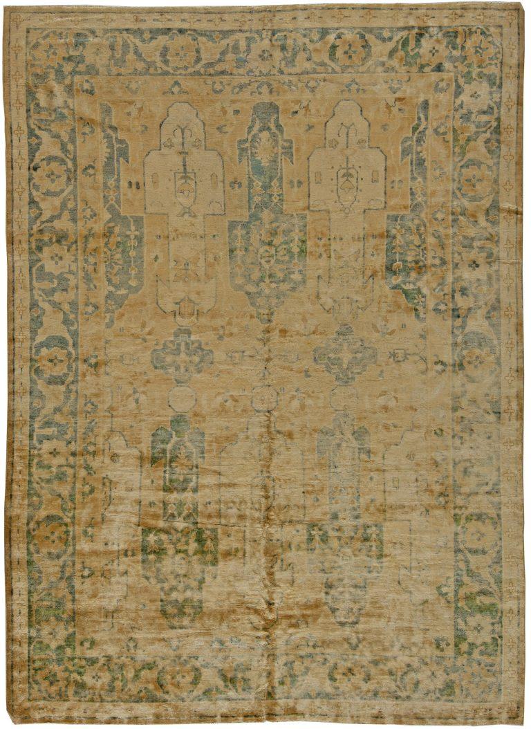 Antique Chinese Carpet Bb5513 By Doris Leslie Blau