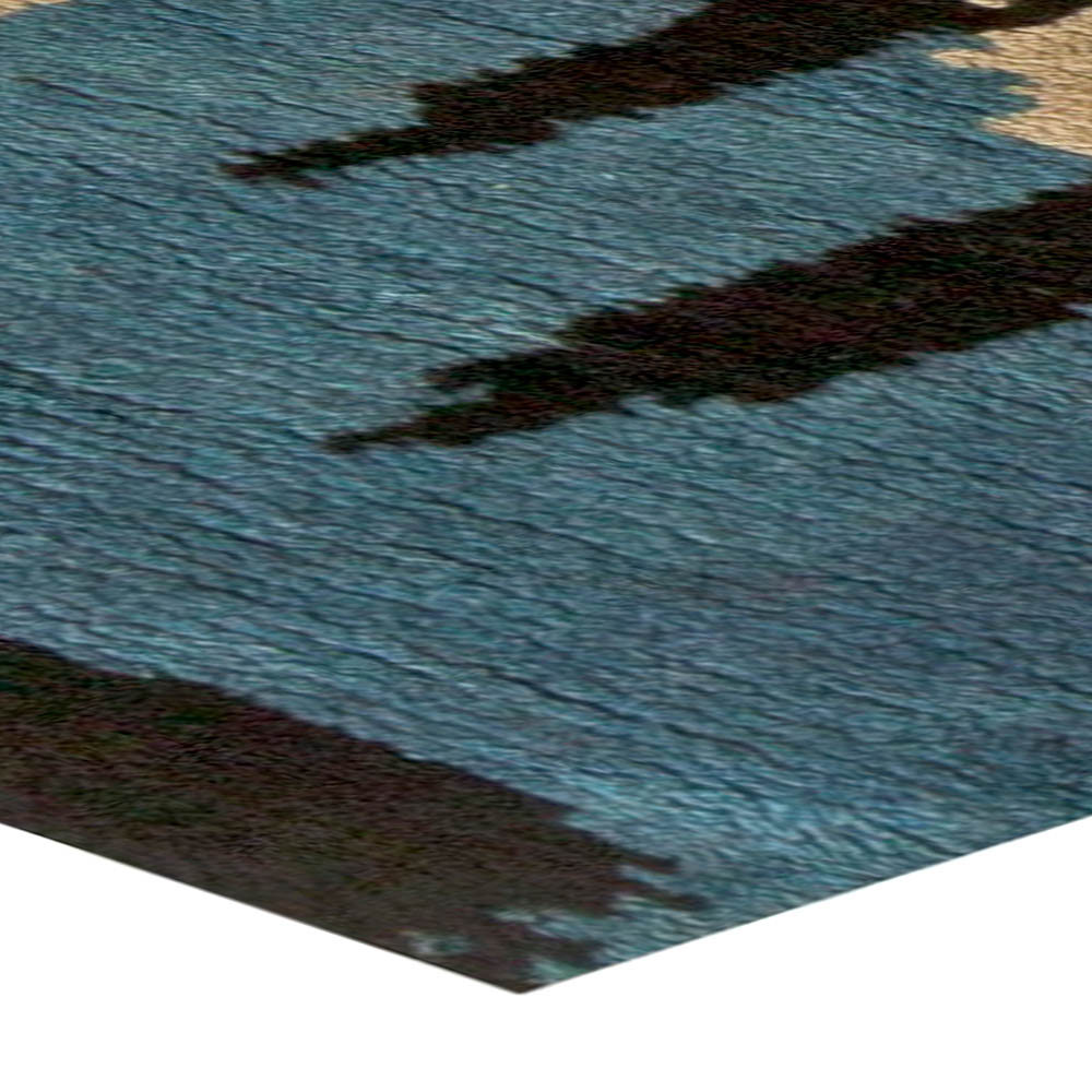French Vintage Rug BB5997
