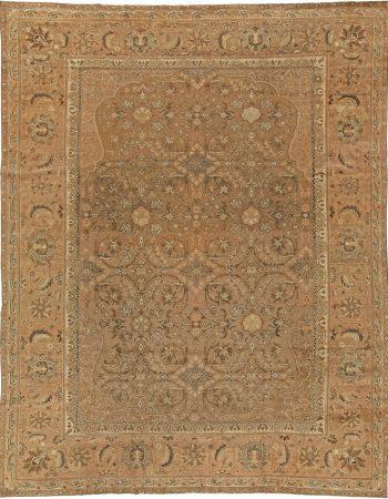 Antiguidade indiana Amritsar Tapete BB5600