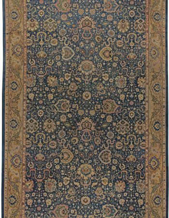 Antique india Alfombra BB5534