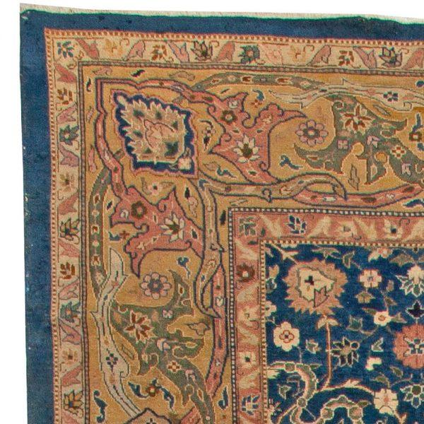 Antique Indian Carpet BB5534