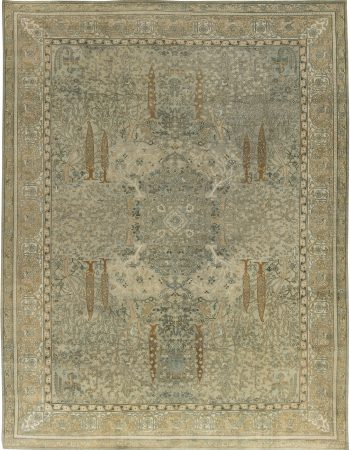 Antique Indian Rug BB6463