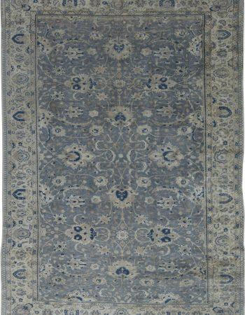 Antike türkische Hereke Teppich BB6405