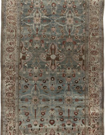 Antique Persian Rug Khorassan BB6471
