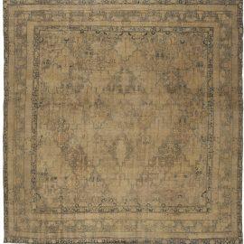 Antique Persian Kirman Rug BB6500