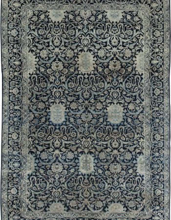 Antique Persian Kirman BB6369
