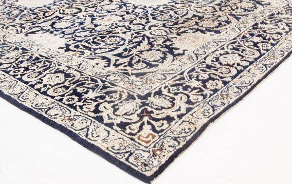 Antique Persian Kirman BB6369