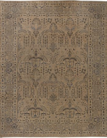 Antique Persian Kirman BB6252