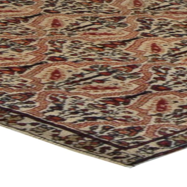 Antique Persian Kirman Rug BB5422