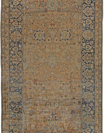 Antique Persian Kirman Carpet (size adjusted)BB5585 BB5585