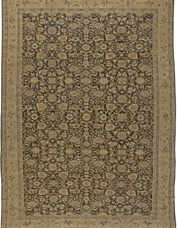 Persian Malayer Antique Rug BB5893