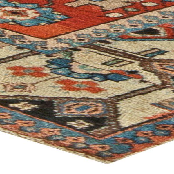 Vintage Persian Malayer Rug BB5628