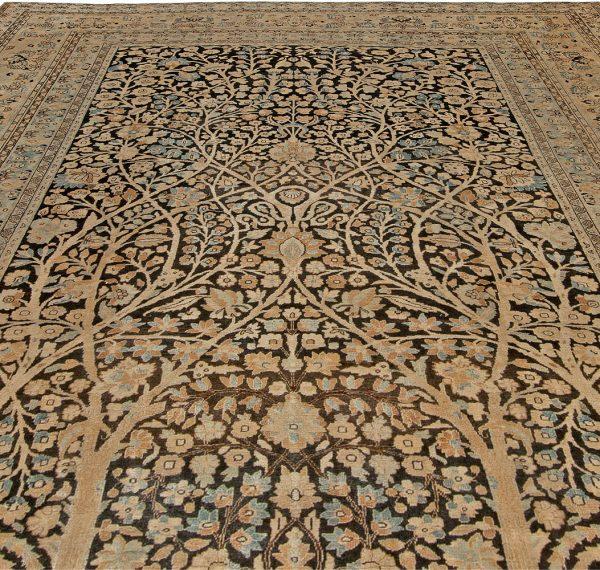 Antique Tabriz Rug BB5533