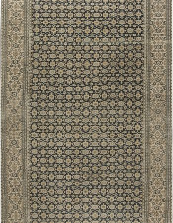 Antique Persian Rug Meshad BB6501
