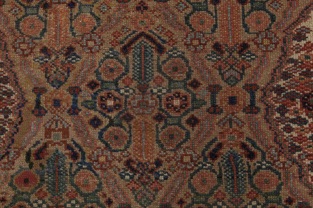 Persian Hamadan Runner BB6372