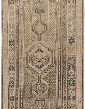 Persian Hamadan Runner BB6508
