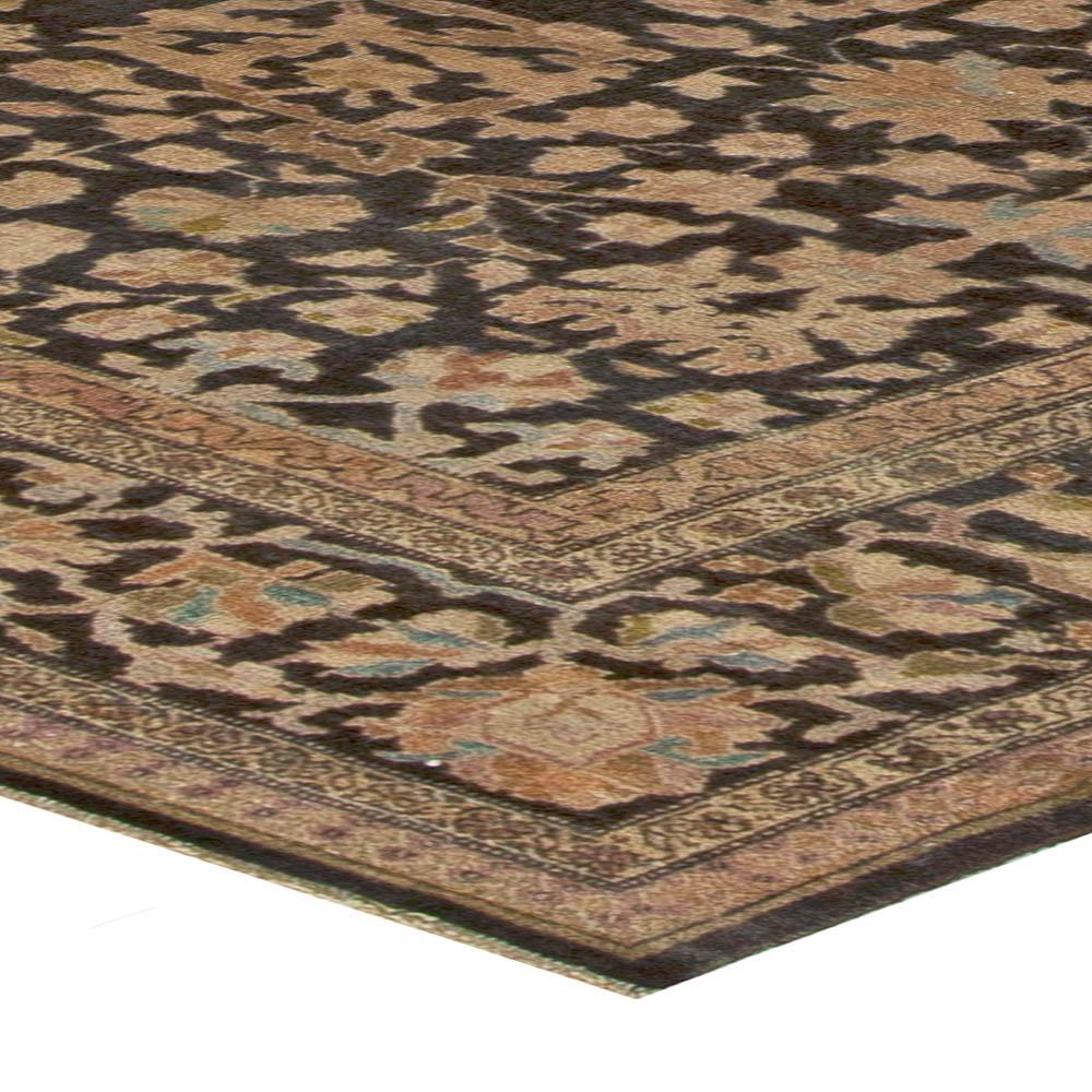 Antique Persian Tabriz Rug BB5470