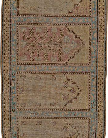 Antique Samarkand Runner BB5494