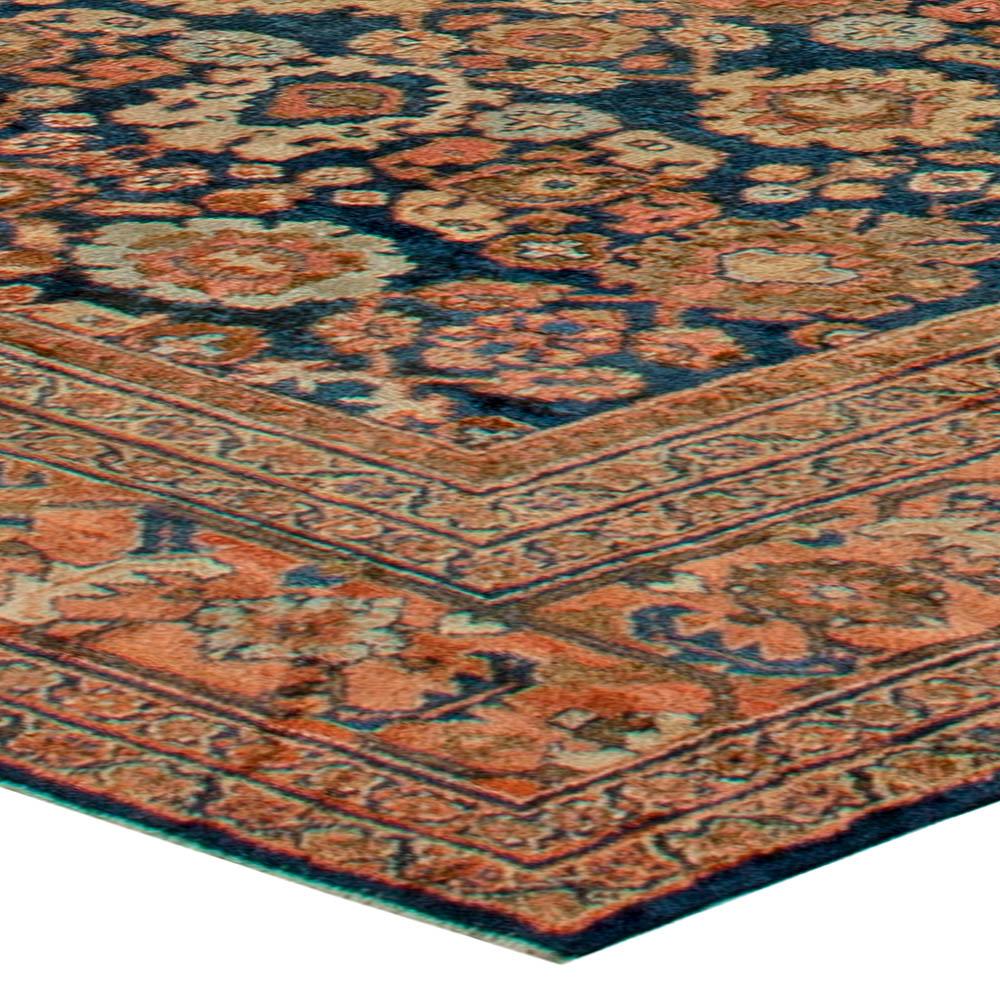 Vintage Persian Sultanabad Rug BB5579 By Doris Leslie Blau