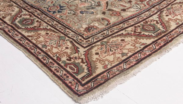 Antique Persian Sultanabad Rug BB6055