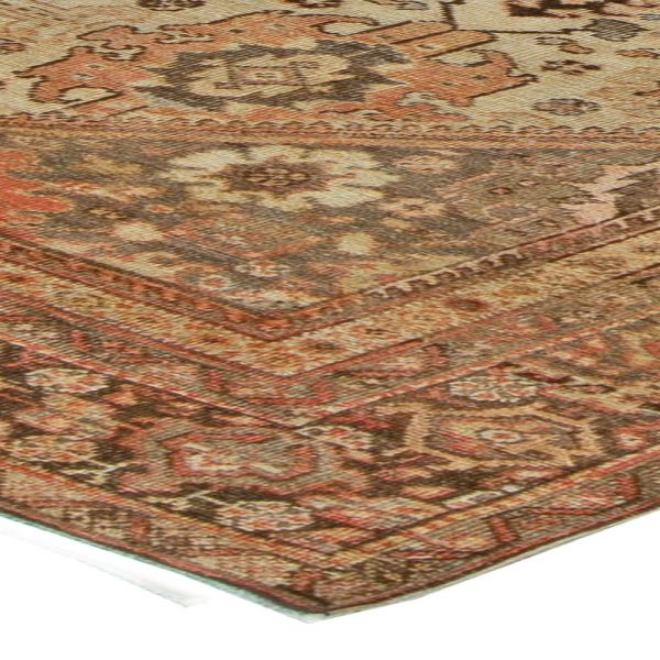 Antique Persian Sultanabad Rug BB5653